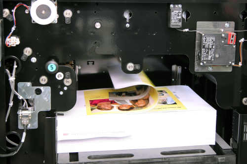 Photo Book print on Indigo printers
